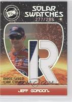 Jeff Gordon /299