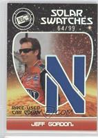 Jeff Gordon (N) /99