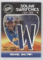 Michael Waltrip (W) /299