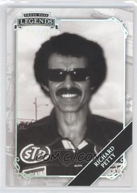 2009 Press Pass Legends [???] #27 - Richard Petty /50