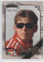 Marco Andretti /399
