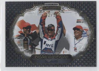 2009 Press Pass Legends [???] #FP9 - [Missing] /550