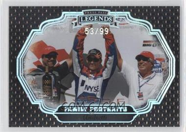 2009 Press Pass Legends [???] #FP9 - [Missing] /99