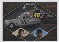 Jimmie Johnson /550