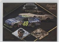 Cale Yarborough /550