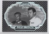 Lee Petty, Richard Petty /99
