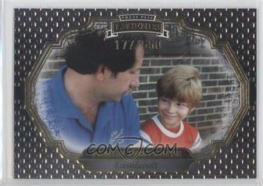 2009 Press Pass Legends Family Portraits #FP10 - Dale Earnhardt /550