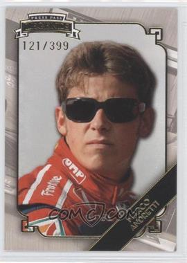 2009 Press Pass Legends #39 - Marco Andretti /399