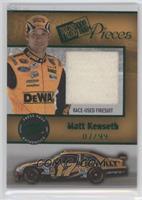 Matt Kenseth /99