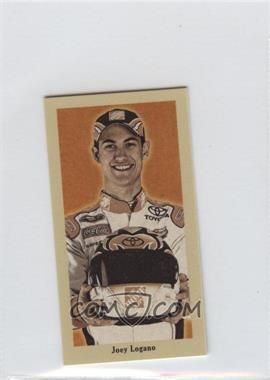 2009 Press Pass Pocket Portraits Full Color #PP 15 - Joey Logano