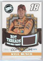 Kyle Busch (Brown) /325