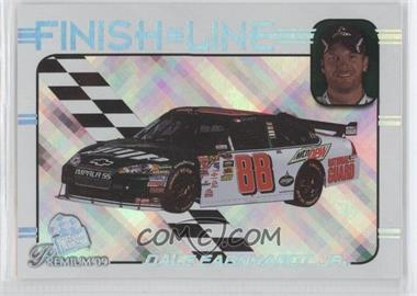 2009 Press Pass Premium [???] #87 - Dale Earnhardt Jr.
