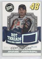 Jimmie Johnson (Blue) /325