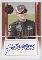 Justin Allgaier /65