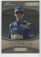 Jamie McMurray /125