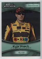 Kyle Busch /50