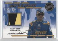 Jamie McMurray /160