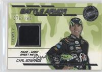 Carl Edwards /185