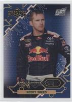 Scott Speed /99