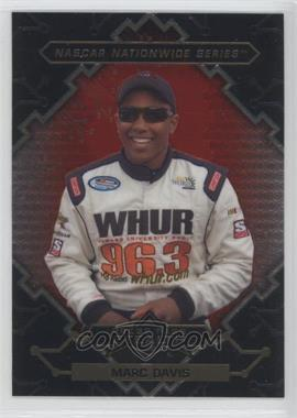 2009 Press Pass Stealth Chrome #41 - Marc Davis