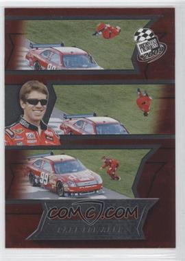 2009 Press Pass Unleashed #U 3 - Carl Edwards