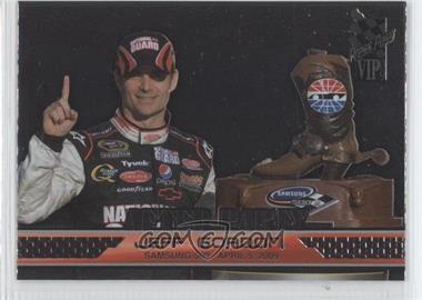 2009 Press Pass VIP [???] #AP7 - Jeff Gordon