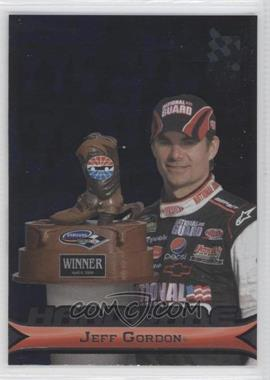 2009 Press Pass VIP [???] #H3 - Jeff Gordon