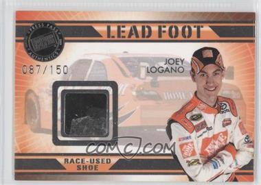 2009 Press Pass VIP [???] #LF-JL - Joey Logano /150