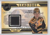Matt Kenseth /150