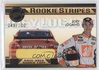 Joey Logano /100