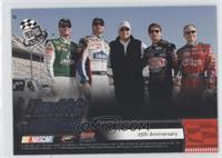Hendrick Motorsports - 25th Anniversary