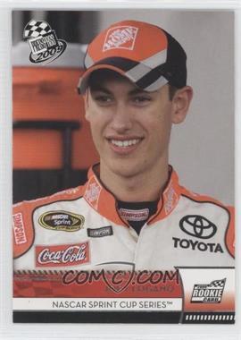 2009 Press Pass #36 - Joey Logano