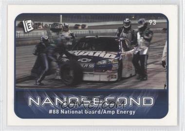 2009 Wheels Element - [Base] #93 - Dale Earnhardt Jr.