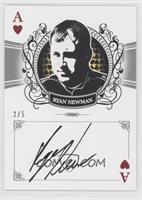 Ryan Newman /5