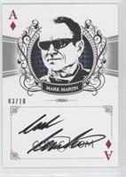 Mark Martin /10