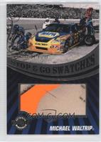 Michael Waltrip /120