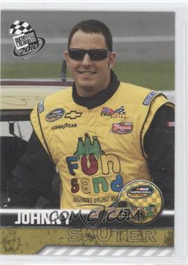 2010 Press Pass - [Base] #53 - Johnny Sauter