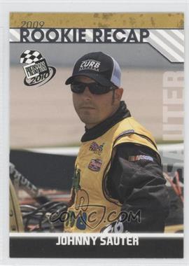 2010 Press Pass - [Base] #81 - Johnny Sauter