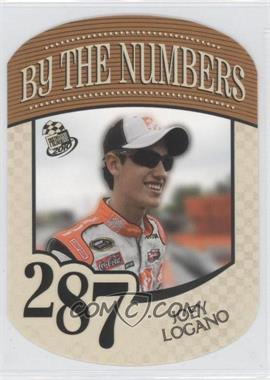 2010 Press Pass - Target By the Numbers #BNT 3 - Joey Logano