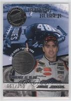 Jimmie Johnson /250