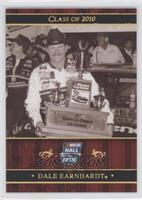 Class of 2010 - Dale Earnhardt /50