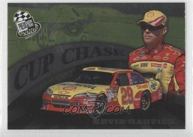 2010 Press Pass Cup Chase Redemption Contest #CCR 11 - Kevin Harvick