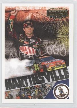 2010 Press Pass Eclipse - [Base] - Gold #56 - Jeff Gordon