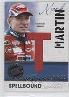 Mark Martin /150
