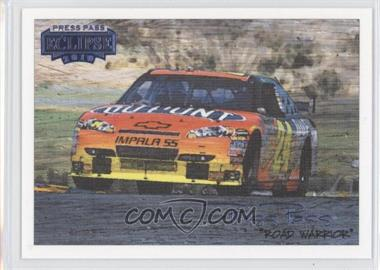 2010 Press Pass Eclipse Blue #37 - Jeff Gordon