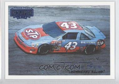 2010 Press Pass Eclipse Blue #46 - Richard Petty