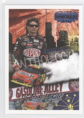 2010 Press Pass Eclipse Blue #64 - Tony Stewart