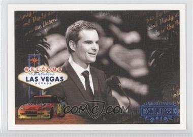 2010 Press Pass Eclipse Blue #74 - Jeff Gordon