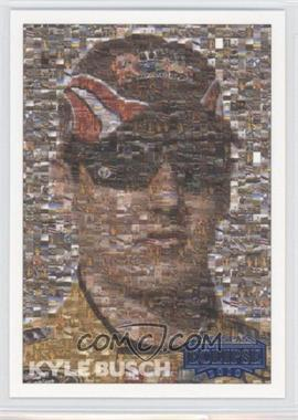 2010 Press Pass Eclipse Blue #83 - Kyle Busch