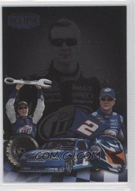 2010 Press Pass Eclipse Decade #D 5 - Kurt Busch